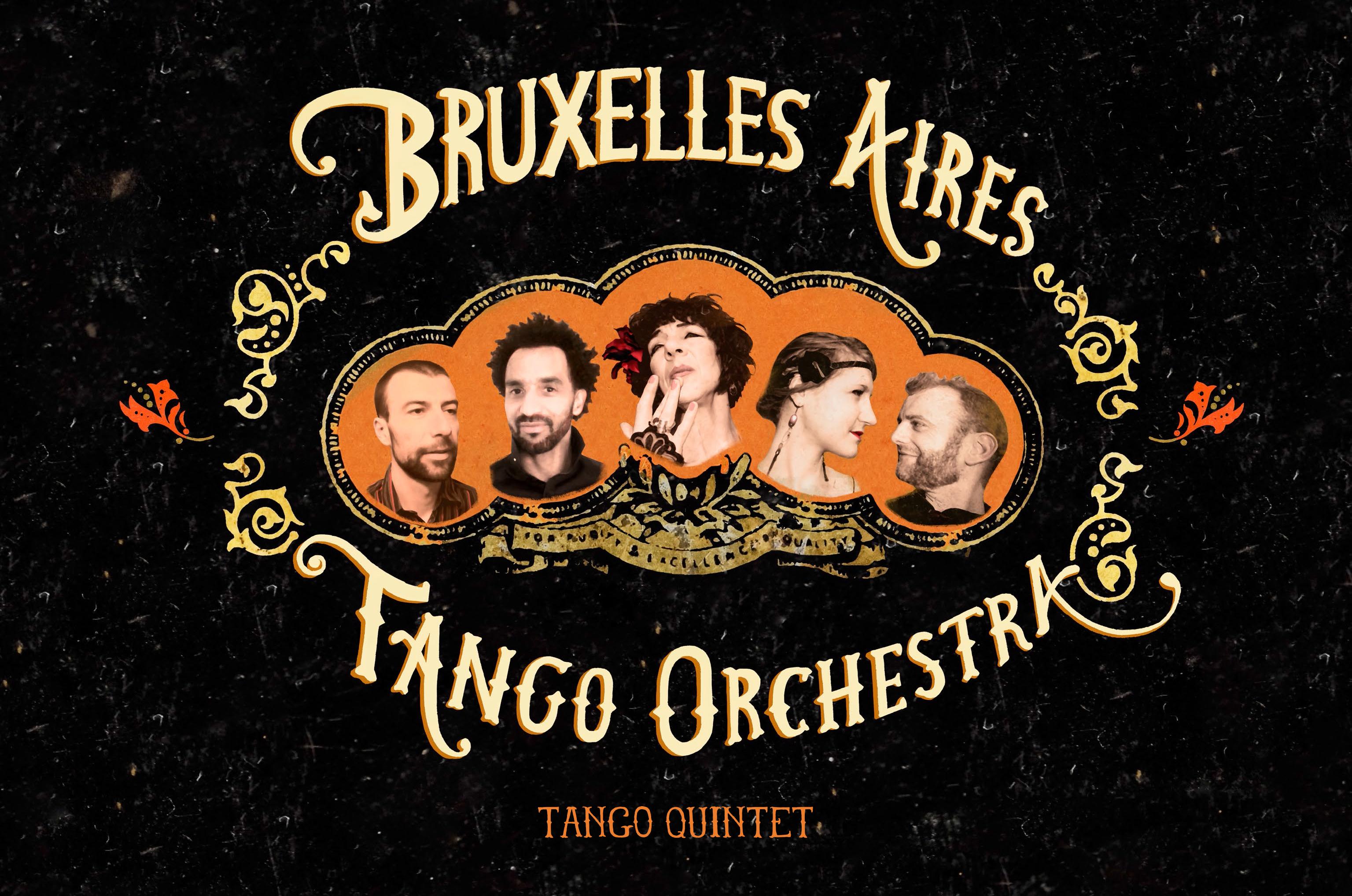quintet orange 2018