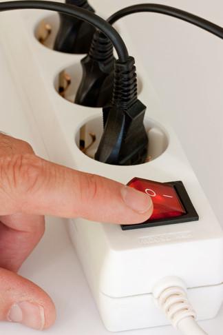 Wie geht Strom sparen - ganz Konkret?