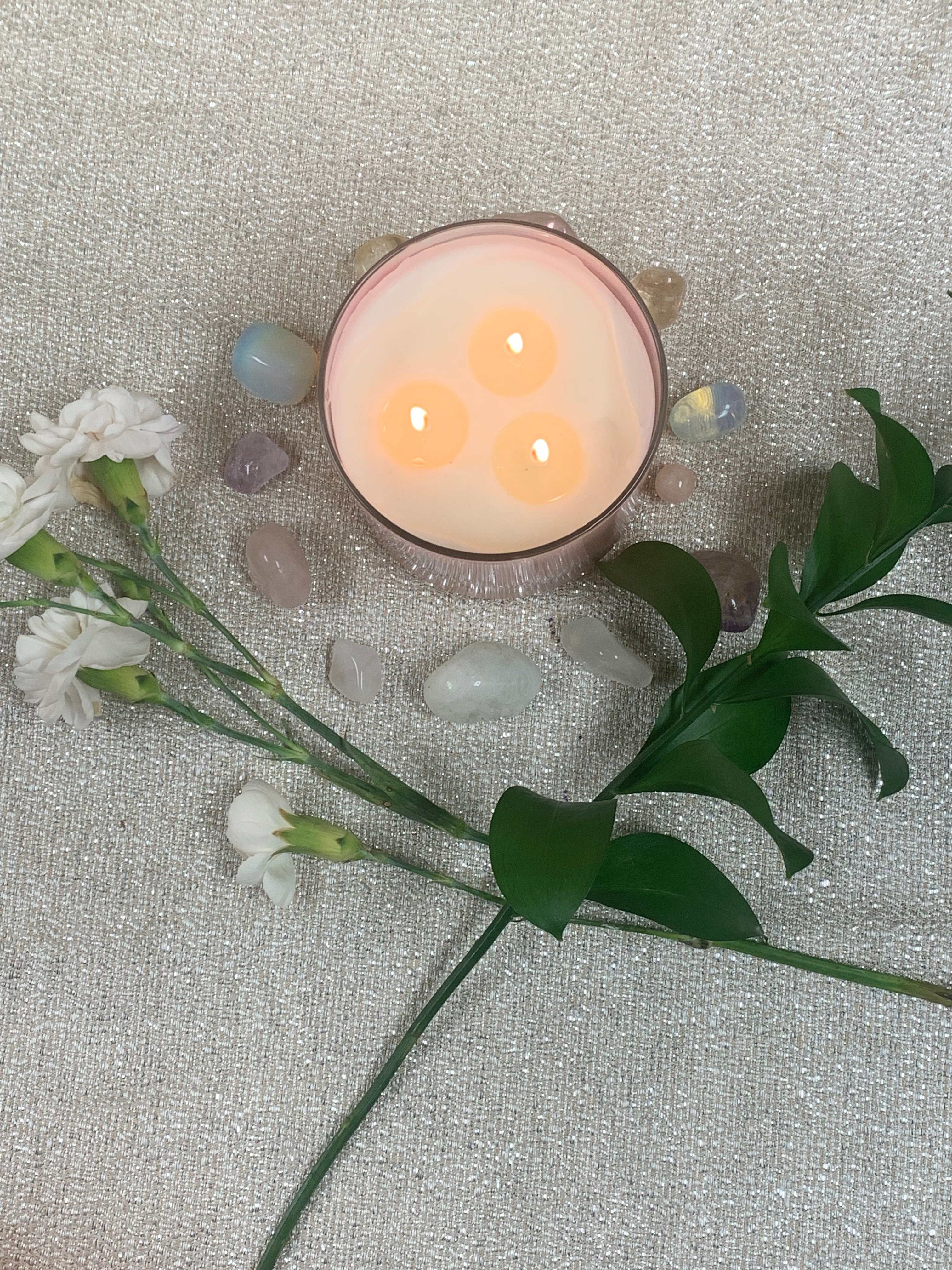 Crystal Healing and Soul Energy Reading