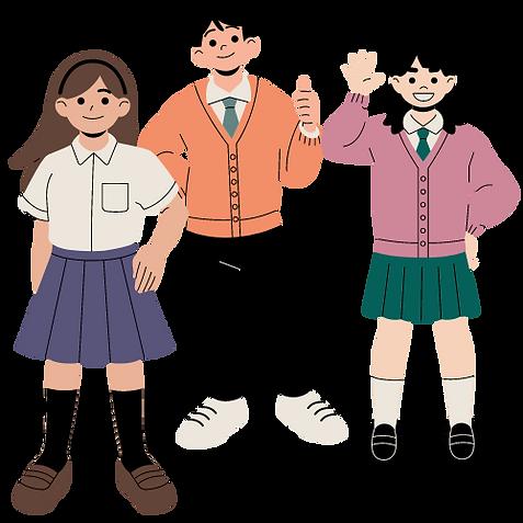 11.Sınıf Gruplarımız
