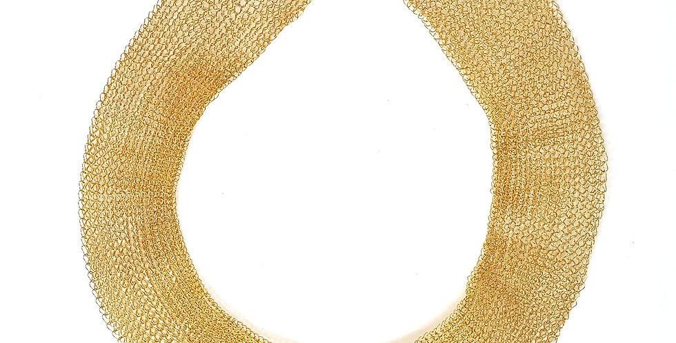 Ожерелье Нефертити