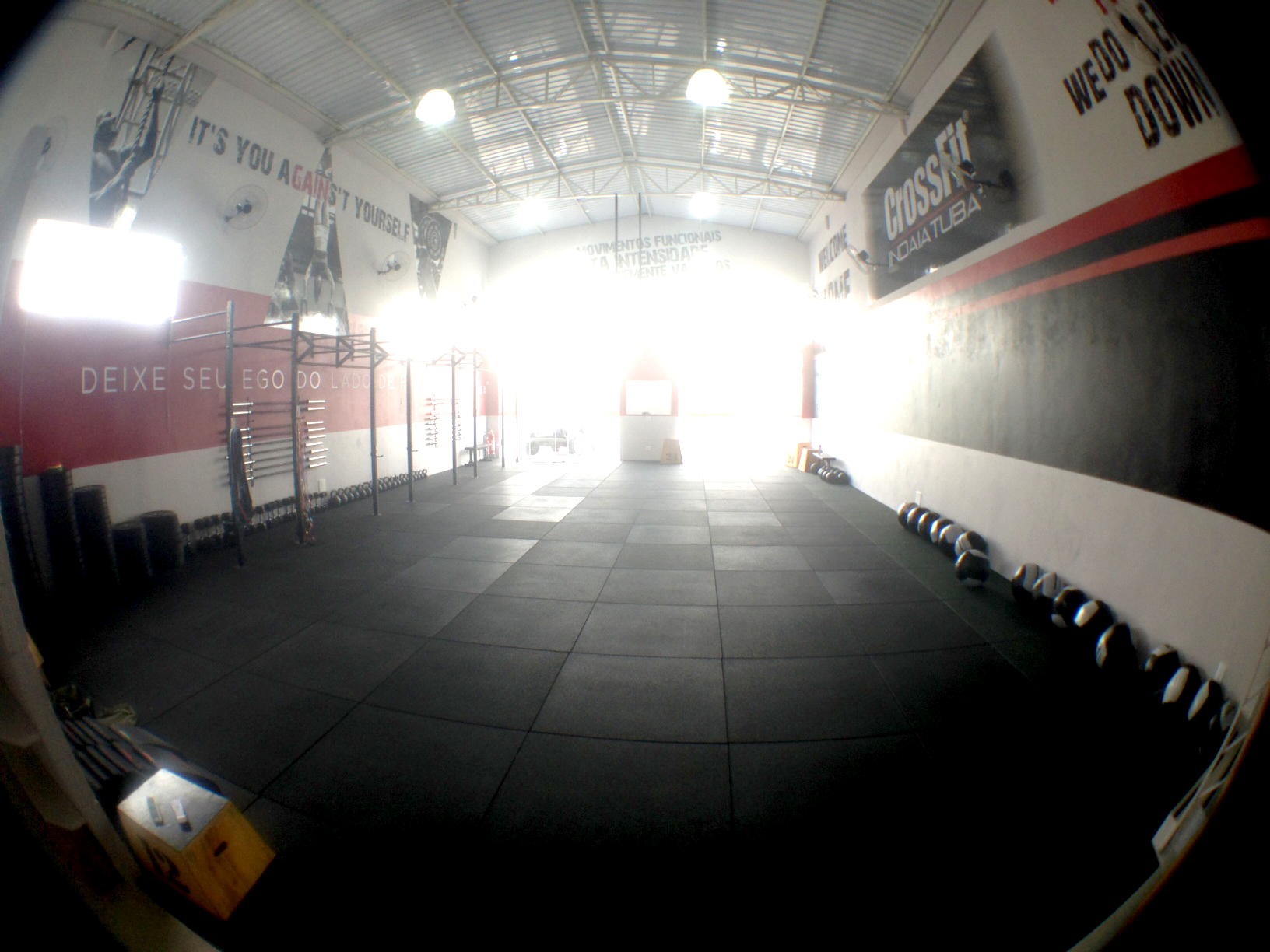 CrossFit Indaiatuba