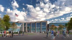 Technical High School, Connecticut
