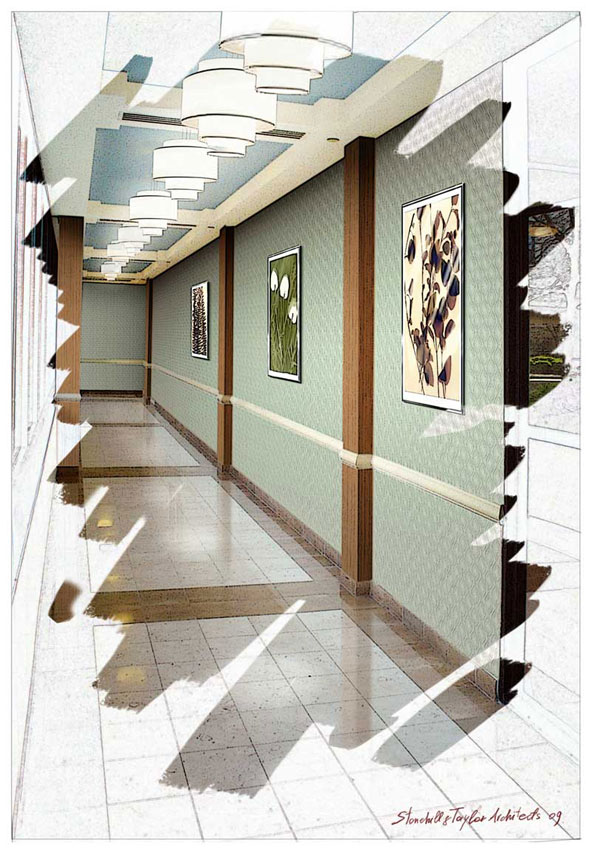 Sheraton Hudson Hotel, New York