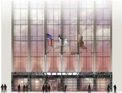 Architectural Renderings, Photoshop