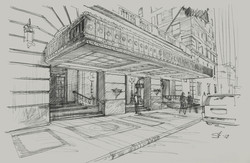 Intercontinental New York Barklay