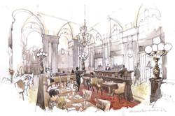 The Plaza Hotel, The Oak Room
