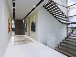 Residence in Dubai, hallway