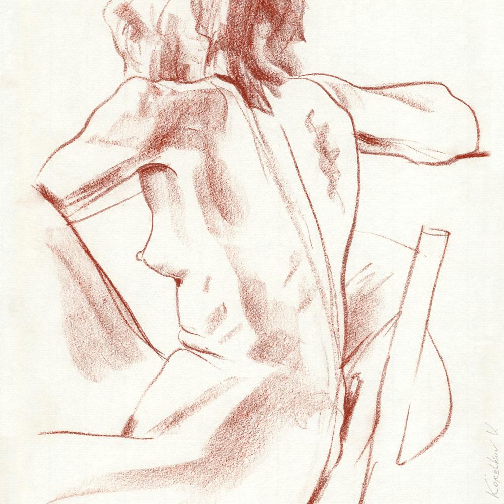 Nu sketch