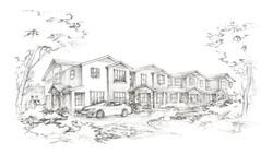San Lorenzo Housing, CA