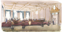 The Plaza Hotel, Guest Reception