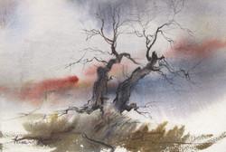"""Landscape """"Lowers"""" (version)"""