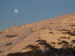 Mt Perisher