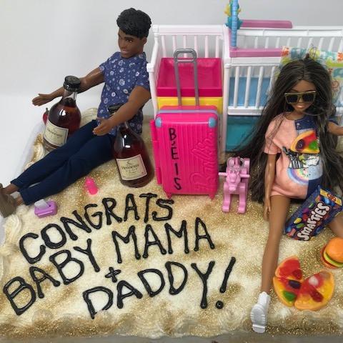 Congrats Shay