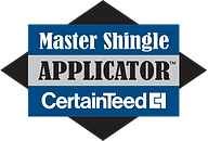 certainteed master shingle applicator roofing company in spring tx and conroe tx