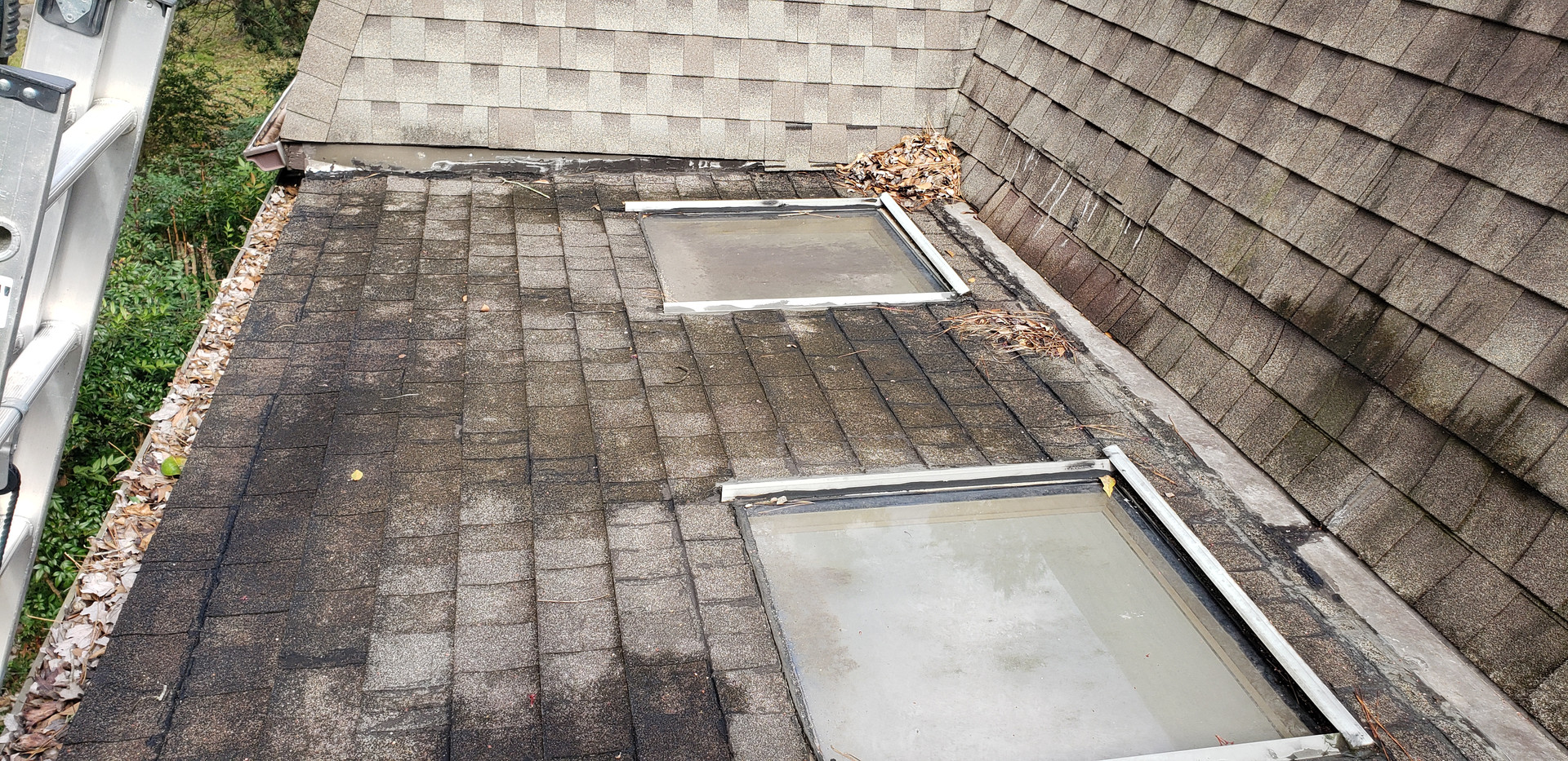 Flat roof repair in conroe, tx