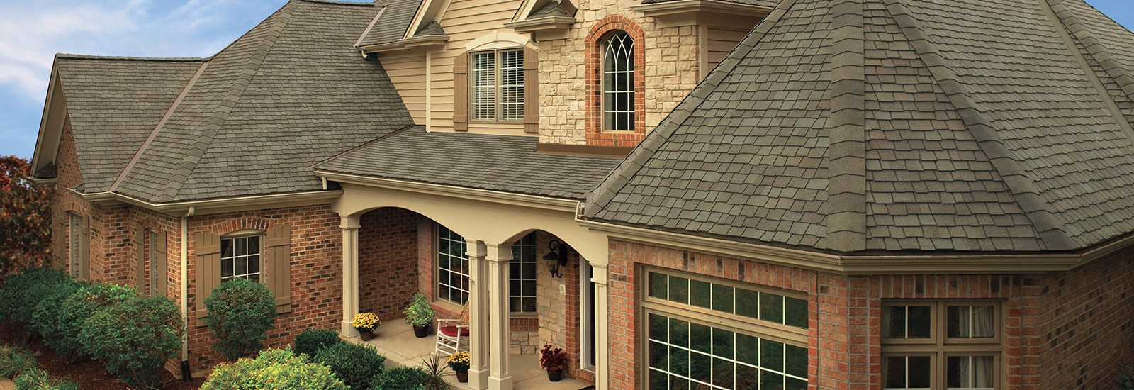 Roofing Contractor Spring & Conroe