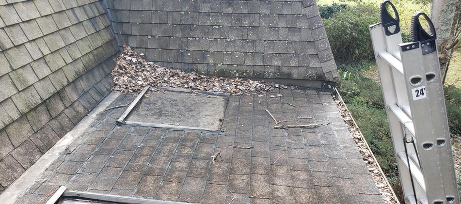 Flat roof repair conroe, tx