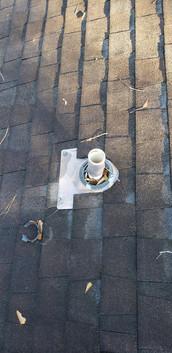 Pipe Jack Repair in The Woodlands, TX