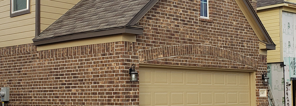 Seamless Gutters in Magnolia, TX