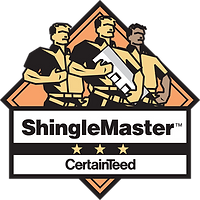 certainteed shingle master certified roofing contractor in sping tx and conroe tx