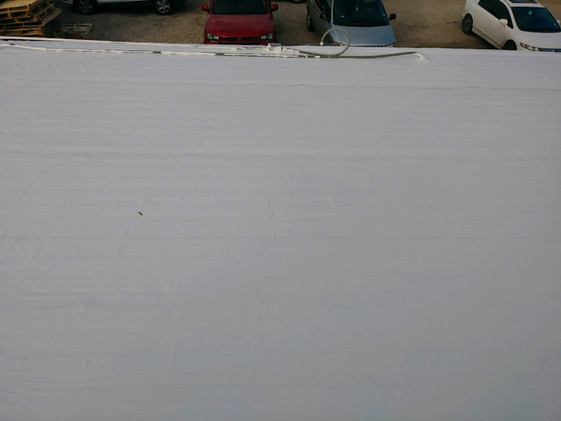 Commercial Roof Coating in Montgomery, TX