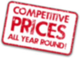 competitive prices