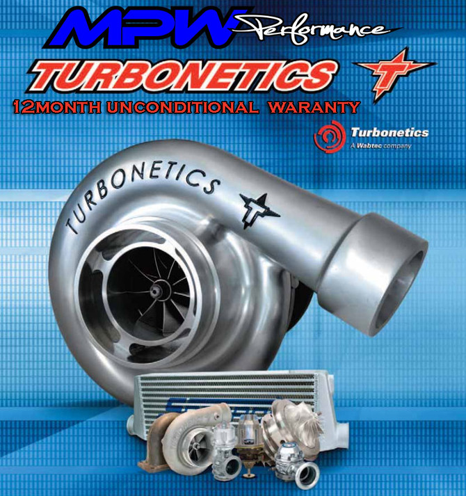 "TURBONETICS ""NO-FAULT / NO-HASSLE"" WARRANTY PROGRAM"