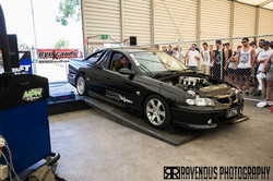Dyno day at AutoFest