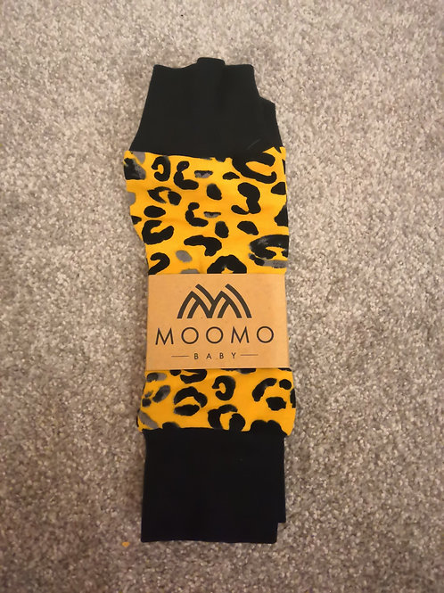 Moomo Legwarmers