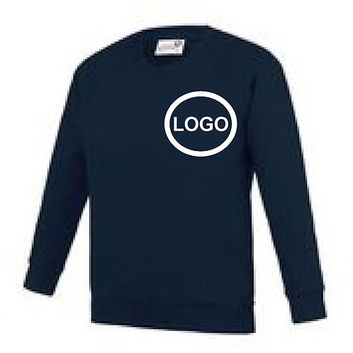 Sweatshirt  Eyam School