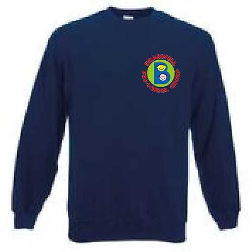Sweatshirt Bradwell Pre School