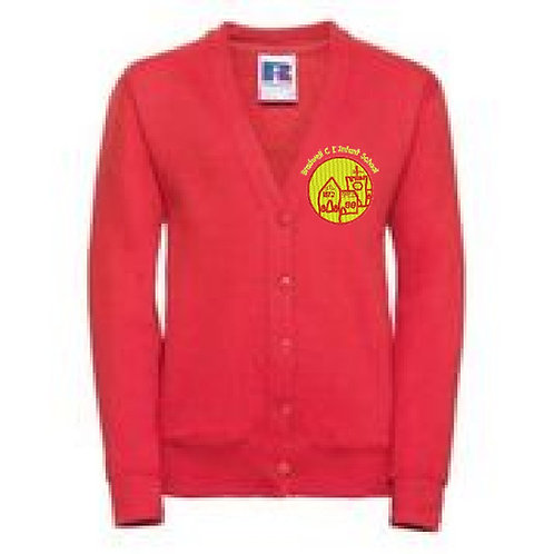 Cardigan Bradwell Infants