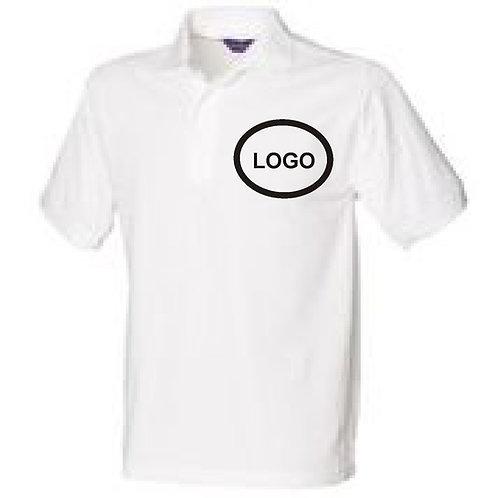 Polo Shirt Eyam School
