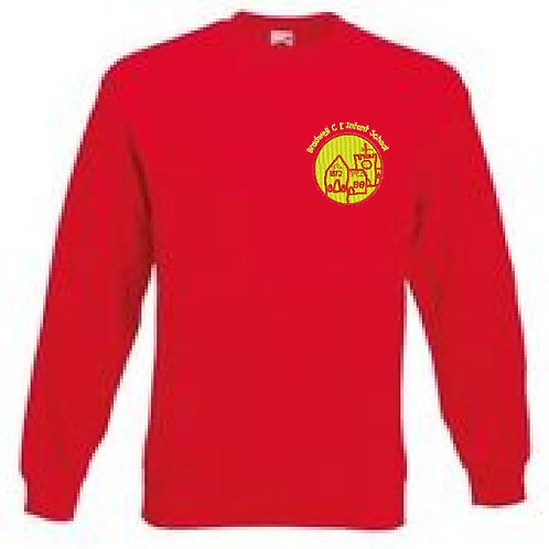 Sweatshirt Bradwell Infants