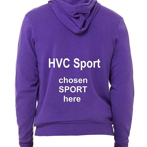 HVC Sports Hoodie