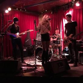 Candice Sand Live @ The Bier Markt King West