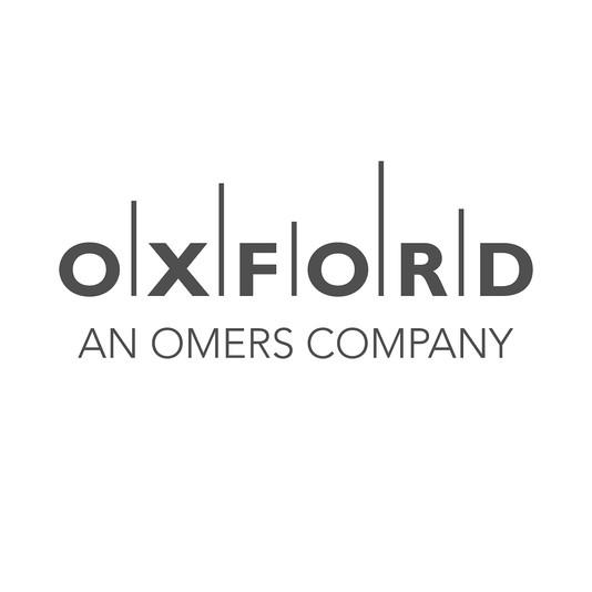 Oxford Properties Toronto