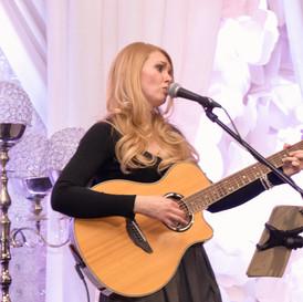 Candice Sand Live @ The Claireport Place Banquet & Convention Centre