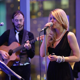 Candice Sand Trio @ Malaparte