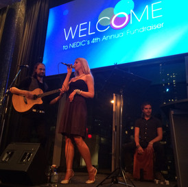 Candice Sand Live @ Malaparte TIFF Bell Lightbox