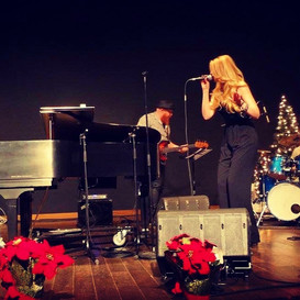 Candice Sand Live @ The Cardel Theatre