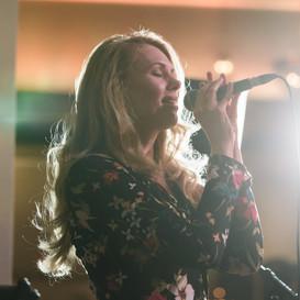 Candice Sand Live @ The Libert Grand