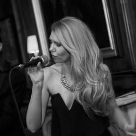 Candice Sand Live @ The Rideau Club