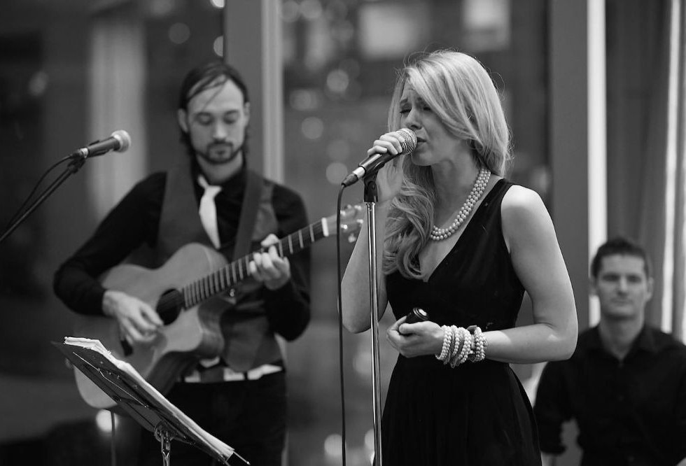 Candice Sand Live @ Malaparte/TIFF Bell Lightbox