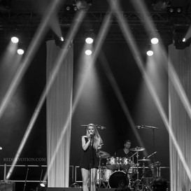 Candice Sand Live @ The Annual Cayuga Mayor's Gala