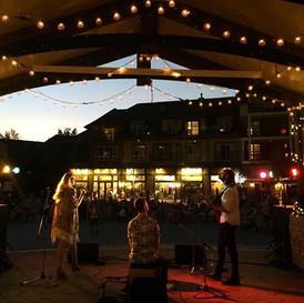 Candice Sand Live @ Blue Mountain Village