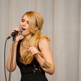 Candice Sand Live @ The Four Seasons Hotel