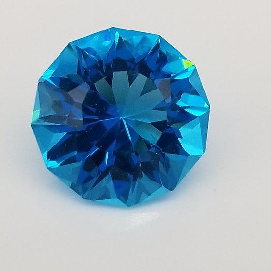Blue Fusion Quartz