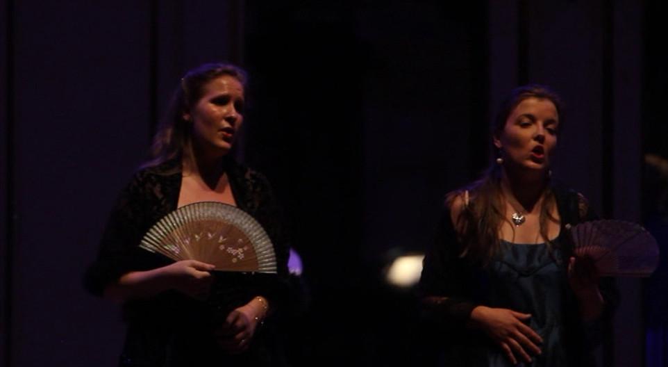 Barcarolle-6 juillet 2017 avec Aurore Pouls